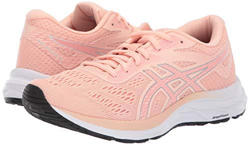 ASICS Women's Gel-Excite 6 Running Shoes 7