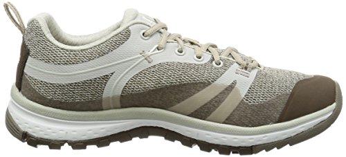 Silver Women's Keen Terradora canteen Hiking Shoe Birch I0O0vwx1q