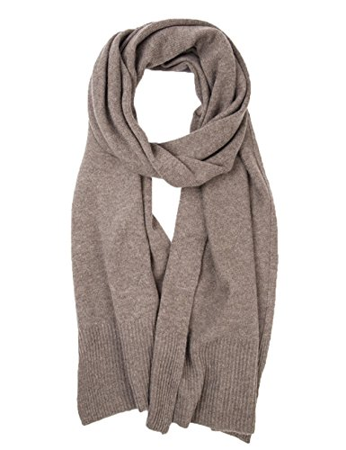 Virgin Wool Scarf - 6