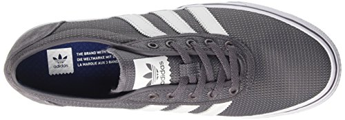 Adulto de adidas Ease Multicolor Tragre Mysblu Skateboarding Unisex Zapatillas Adi Ftwwht qf7BU