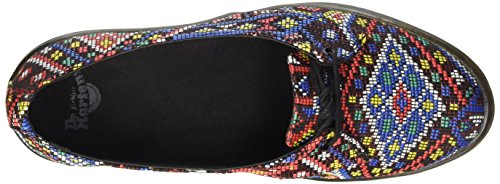 Aztec Scarpe Multi Weave Martens Donna basse Dr Morada Cruise 6f8vnz7