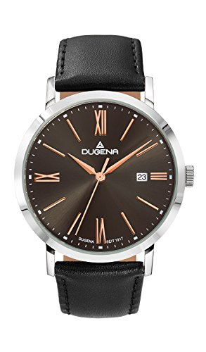 Dugena Men's Watch(Model: Elegant) -  4460643