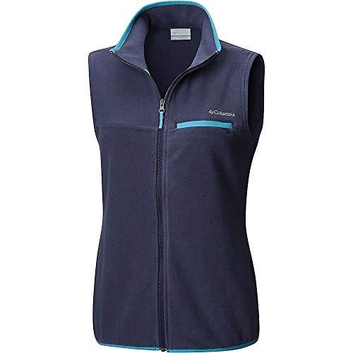 (コロンビア) Columbia レディース トップス ベスト?ジレ Mountain Crest Vest [並行輸入品]