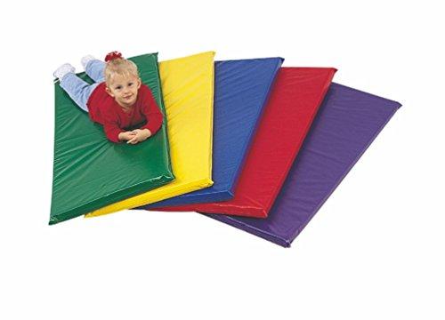 5-Pc Rainbow Rest Mat Set by Children's Factory