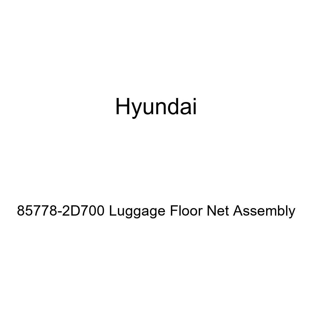 Genuine Hyundai 85778-2D700 Luggage Floor Net Assembly