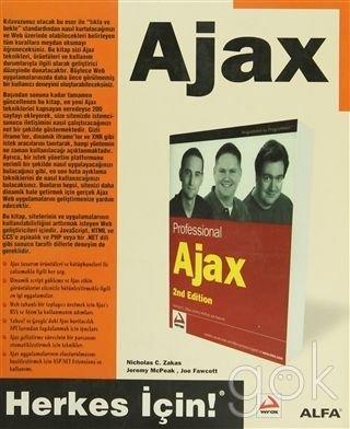 Ajax: Herkes İçin!