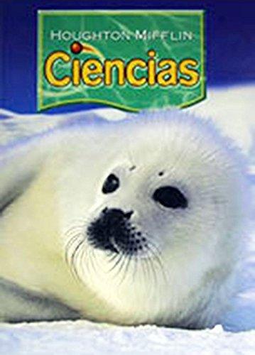 Download Houghton Mifflin Ciencias: Support Reader 6-pack Grade 1 Chapter 4: Seres vivos (Spanish Edition) pdf