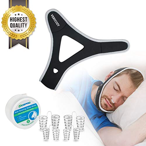 Best Snore Reducing Aids