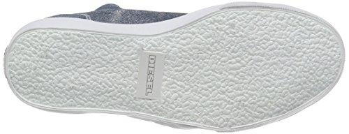 Pit Sneaker Diesel Indigo Sunrise Fashion silver Women's Beach W qtt1pag