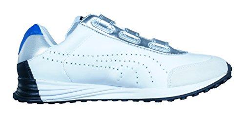 Puma 43 Mihara De My White Yasuhiro Para Hombre Zapatillas Deporte qttPdr1