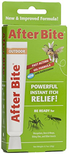 After Bite Outdoor New & Improved Insect Bite Treatment, 0.7-Ounce