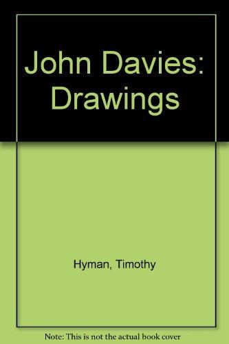 Descargar Libro John Davies: Drawings Timothy Hyman
