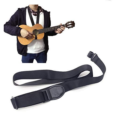 10 best ukulele strap no drilling shoulder