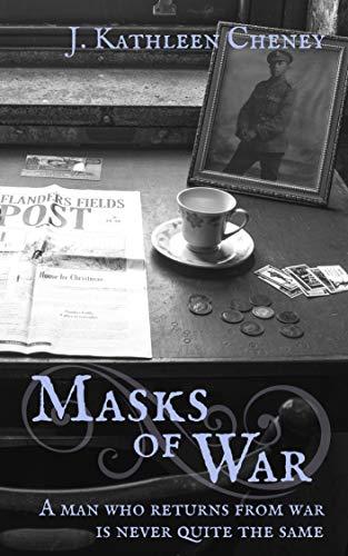 Masks of War by [Cheney, J. Kathleen]