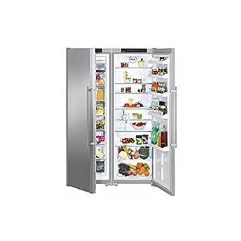 Liebherr sbsesf 7212 - American refrigerators (Standalone American ... d12312ef2f2