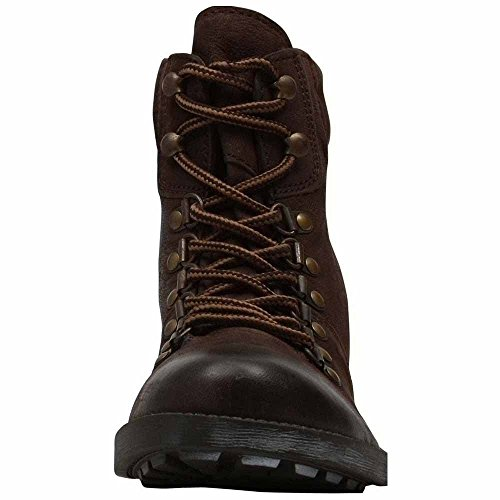 Women's Alexa MIA Brown On Pull Boot qfHH6d