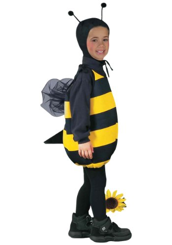 Forum Novelties  Honey Bee Child Costume -