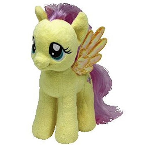 Pony Soft Toy - 6