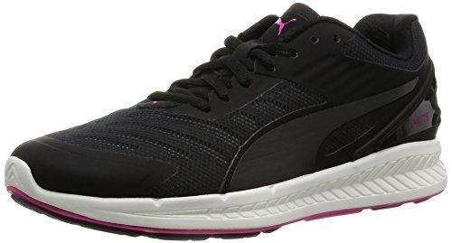 Puma Ignitev2wnsf6, Zapatillas de Deporte Exterior para Mujer Negro (Black/White/Pink 07)