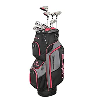 Image of Golf Cobra Golf 2019 Women's XL Speed Complete Golf Set, Right Hand