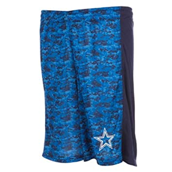 Dallas Cowboys Youth Cyrus Short
