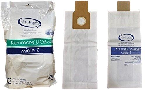 kenmore o type hepa bags - 2