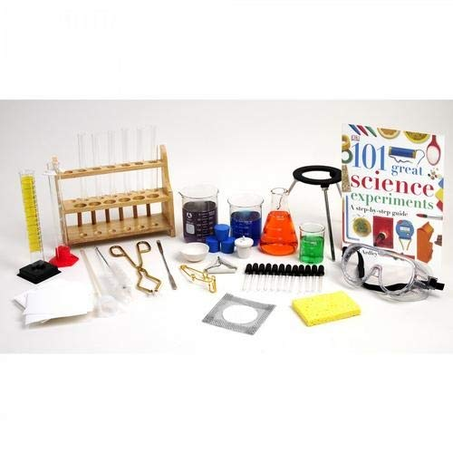 Labware Kit (American Educational Products 7-2000-38, Labware Kit, Pack of 3 Kits)
