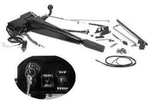 New Mercury Mercruiser Quicksilver Oem Part # 12022A41 Handle Kit-Tiller
