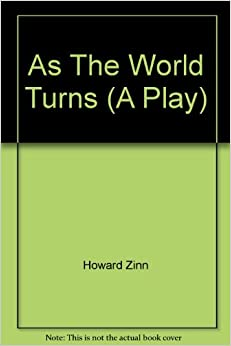 Book As The World Turns (A Play)