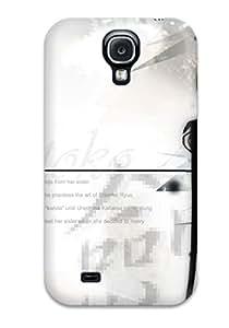 New Anime Desktop Tpu Case Cover, Anti-scratch Ortiz Bland Phone Case For Galaxy S4