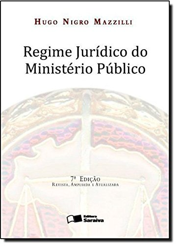 Regime Juridico Do Ministerio Publico