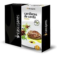 CASCAJARES - Carrilleras de Cerdo confitadas en aceite