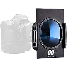 Method Seven HPS Camera Lens Photo Filter Grow Room Glasses