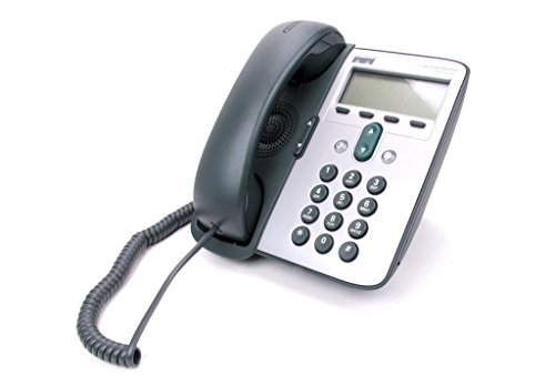Cisco Systems 7912G IP VoIP Phone CP-7912G-CH1