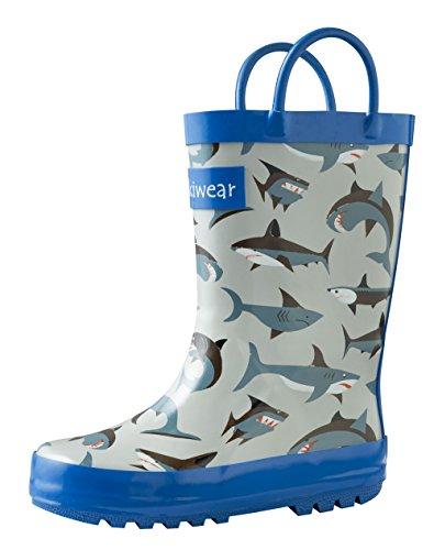 Oakiwear Waterproof Rubber Boots Handles product image