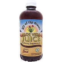Lily of the Desert Aloe Vera Juice, 32 oz