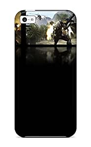 (DhzsMTL9841hfkJP)Protection For Iphone 6 4.7 Inch Case Cover (crysis Game Widescreen)