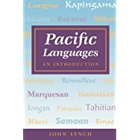 Lynch: Pacific Languages: An Intro: An Introduction