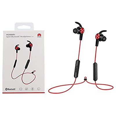 Original Huawei AM61 Sport Bluetooth Wireless Headphones Lite - Magnetic Absorption - Bass Surging