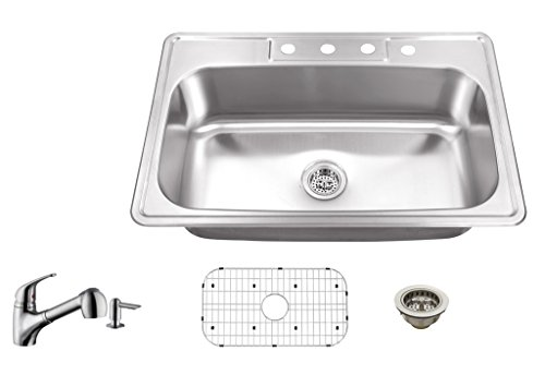Profile Pull Out Faucet - 7