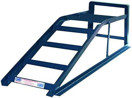 Carpoint CDCR2 Cougar Car Ramp Pack of 2 2000 Kg