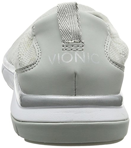 Vionic Women's Aviva Fitness Shoes Grey (Grey) GqWPysM