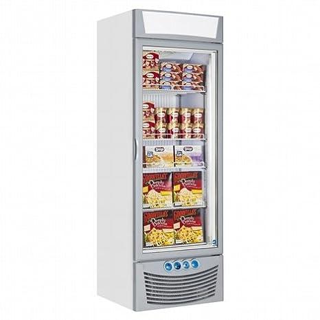 iarp eis45 Puerta de Cristal Pantalla Congelador Frozen pantalla ...