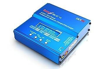 Skyrc IMAX B6AC V2 3S RC LiPo NiMH NiCd cargador de batería y cargador Descargador para RC-de carga de la batería (DC 11-18V)