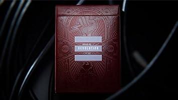 Murphys Magic Supplies Baraja de Cartas Revolution Playing Cards Inc