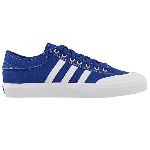 Adidas Men's Matchcourt Skate Shoe Collegiate Royal/Footwear White/Gold Metallic pay with paypal online buy cheap for nice mmMEU6