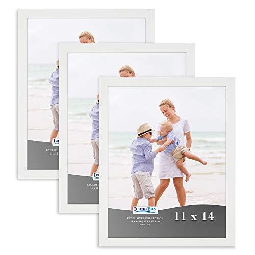 white 11x14 frame - 5