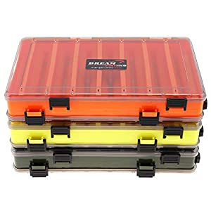 OriGlam Double Sided 14 Compartments...