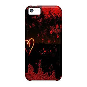 YsO39827BAdy 88caseme Heart Light Feeling Iphone 5c On Your Style Birthday Gift Covers Cases