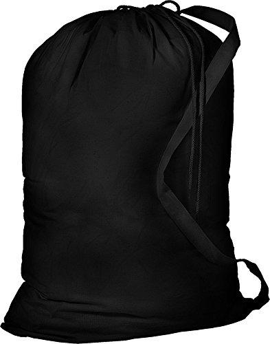 Durable Laundry Shoulder Natural BagzDepot